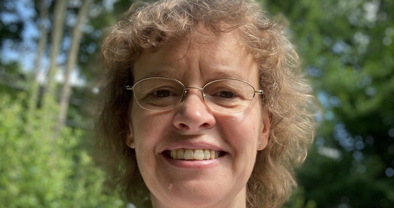 Elaine Farndale, PhD